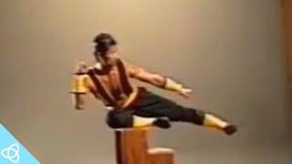 Behind The Scenes - Mortal Kombat II