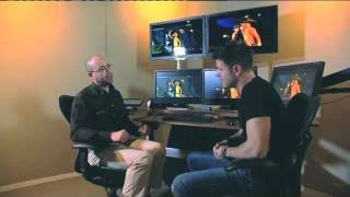 Afaq: Hollywood Studios EP32- آفاق جولة خاصة في استوديوهات هوليوود