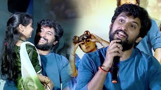 Nani and Little Girl Fan At Interaction with Fans about Gang Leader Movie Success | NTV ENT