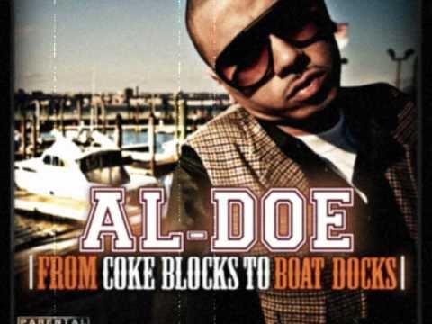 Aldoe From Coke Blocks To Boat Docks Intro