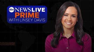 ABC News Prime: US COVID-19 numbers; Trump's poll numbers; Republican group against the President