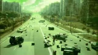 Отторжение (Трейлер) by counter-strike.cn.ua