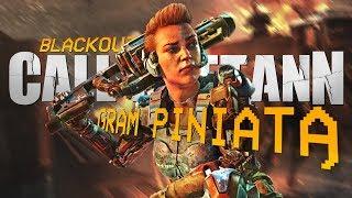 GRAM PINIATĄ - Call of Duty Blackout (PL) #20 (BO4 Blackout Gameplay PL)
