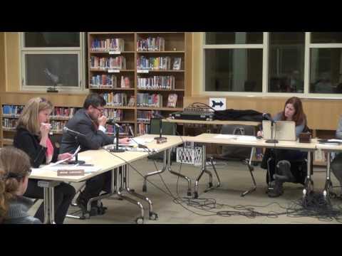 Peabody School Committee: Jan 10th