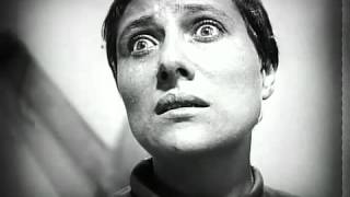 Scene from The Passion of Joan of Arc