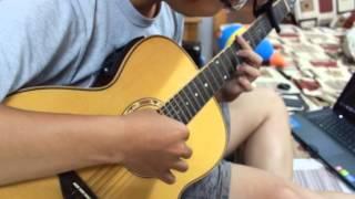 Lời chưa nói -Trịnh Thăng Bình - (Demo) GUitar Cover