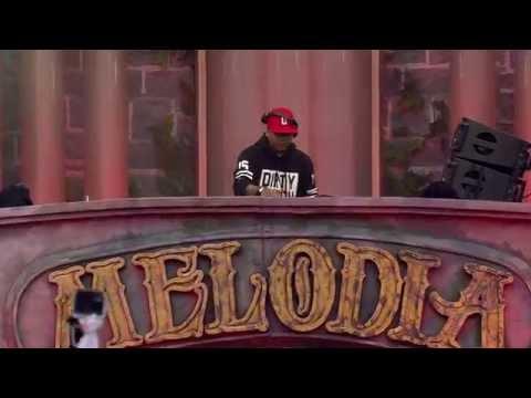 Tomorrowland 2015 | Chuckie