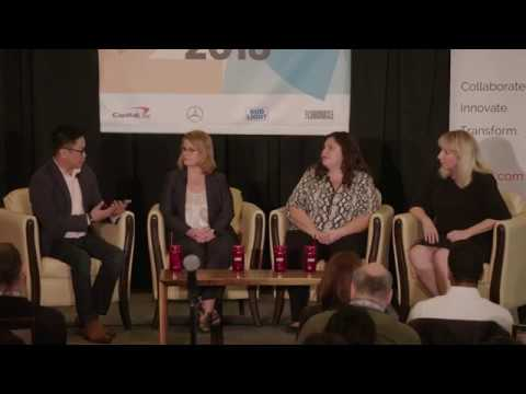 SXSW 2018: Getting to Yes: Innovation in Regulated Industries