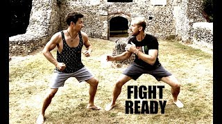 5 Dangerous Kung Fu Moves to Win Every Fight   TRAINING, part 2