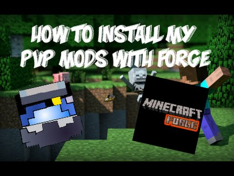 how to install optifine in minecarft do you need forge