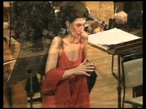 """Lucia Aliberti, Donizetti: Lucia di Lammermoor """"Ardon gl'incensi"""""""