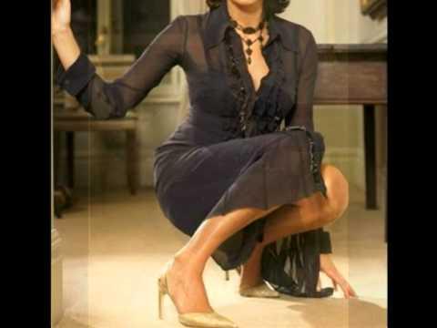 Hollywood Actress Gina Bellman