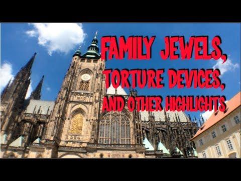 Prague Castle (Very unOfficial Guide)