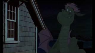 petes dragon elliotts great happy news