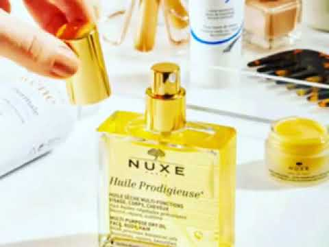 6 Secrets to use NUXE Huile Prodigieuse Dry Oil