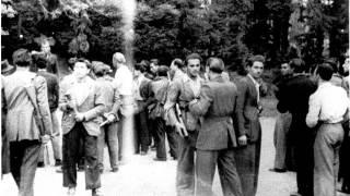 Senago 25 Aprile 1945 - La Liberazione