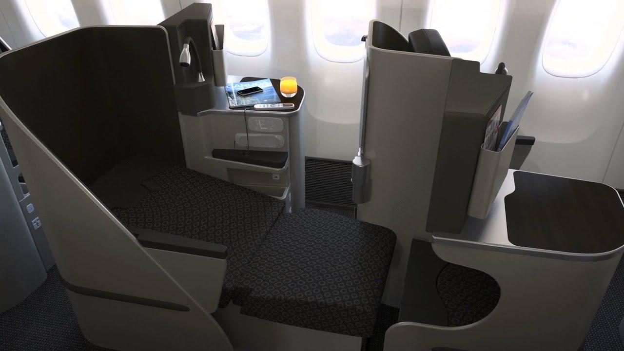 Garuda Indonesia Boeing 777 300 Er Youtube
