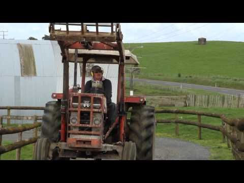The New Zealand Farming Story: Tackling Agricultural Emissions