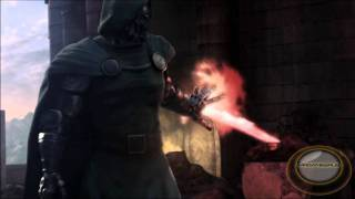 Marvel Ultimate Alliance Cinematics- HD