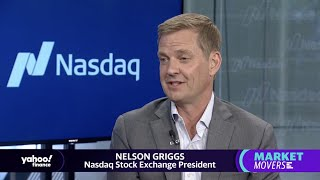 Nasdaq Stock Exchange President on public debuts: 'There's a very healthy pipeline'