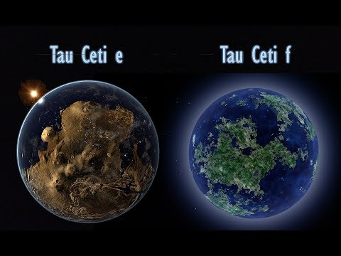 CONFIRMADO: Existen Dos Planetas Como la Tierra MUY CERCA