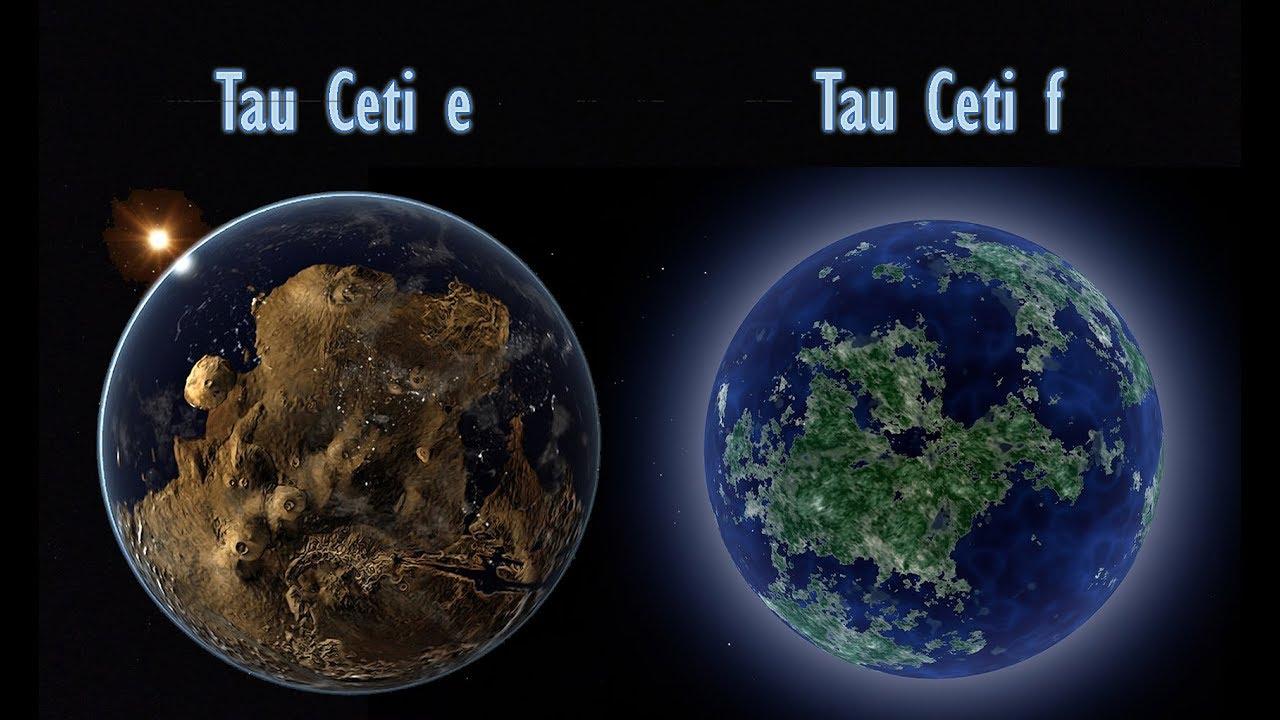 Confirmado existen dos planetas como la tierra muy cerca for Cerca b b