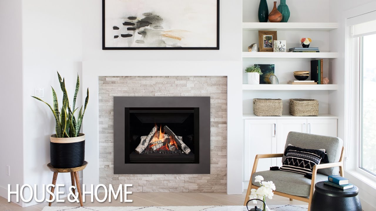 This Just In: What's New With Valor Fireplaces