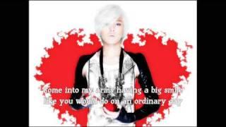 G-Dragon - 1 Year Station