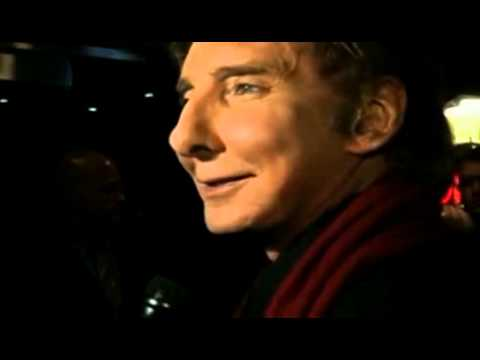 Revealed: Barry Manilow quietly married his longtime manager Garry ...