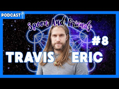 THE BLOCKCHAIN, PSYCHEDELICS & SOCIETY - Spoon And Friends Episode 8