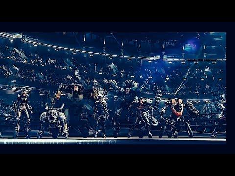 Download Alita: Battle Angel (2019) - Final Battle Scene / Alita Fight Scene
