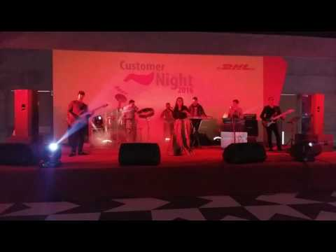 Dhim Tana -Kona (Live concert)