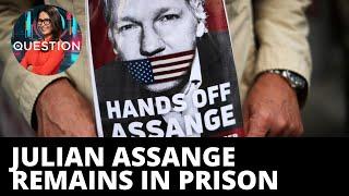 UK media ignores Assange case despite importance to journalists – Galloway