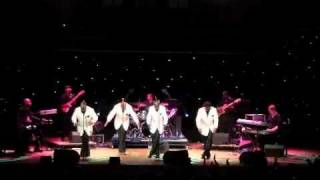 The Stylistics - You Are Everything - Dublin 2011