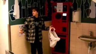 Ekte Søppelmenn: UKM 2011 - Søppelfilmen! (A trash movie)