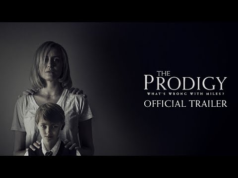 The Josh Odson Show - Movie Review: The Prodigy