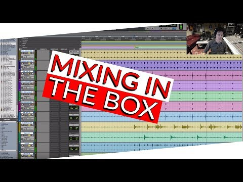 Free Mixing Course & Multitracks from Platinum-Selling