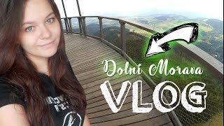 Spaceruję w chmurach - Dolni Morava - KaroVlog