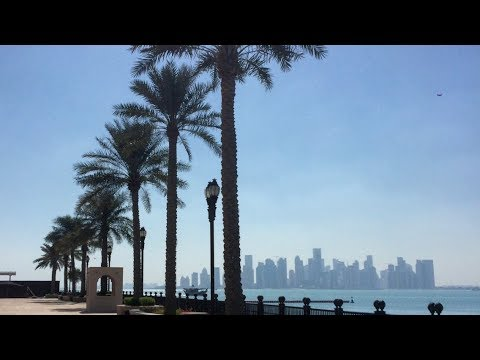 TIPS ON VISITING QATAR | Part 1