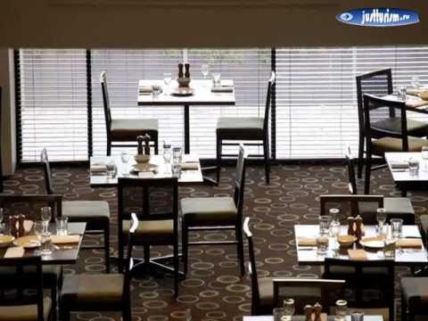 - Crowne Plaza Canberra 4-Star