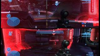 """Halo: Reach - """"Candy from a Baby"""" Achievement Glitch"""
