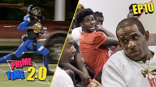 Shedeur Sanders Finds Out Deion Might Be Florida State's Next HEAD COACH! Two Kids KICKED OFF Team!?