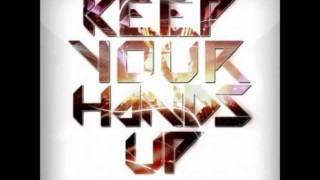 HandsUp Mix