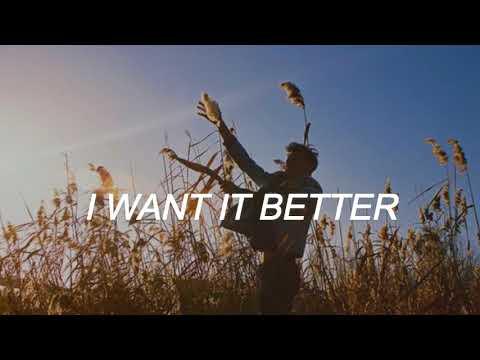 SW Lewis & Clairo - Better (Lyrics)