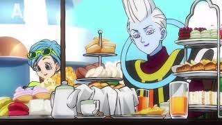 Dragon ball Super: Broly Trailer  Doppiaggio Italiano [VOCI MEDIASET]