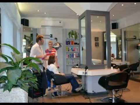 Friseur salzburg