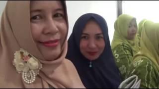 Pengajian Masjid Al - Fatah Di Rumah Mama Fajar
