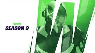 The FINAL Season 9 TEASER in Fortnite! (SEASON 9 OFFICIAL TRAILER)
