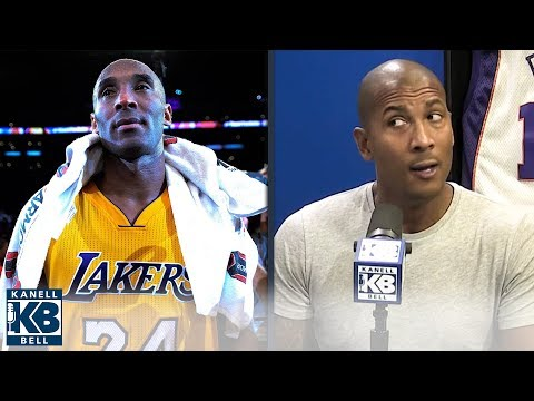 Does Kobe Bryant DESERVE To Be On The NBA's All-Decade Team?   Kanell & Bell