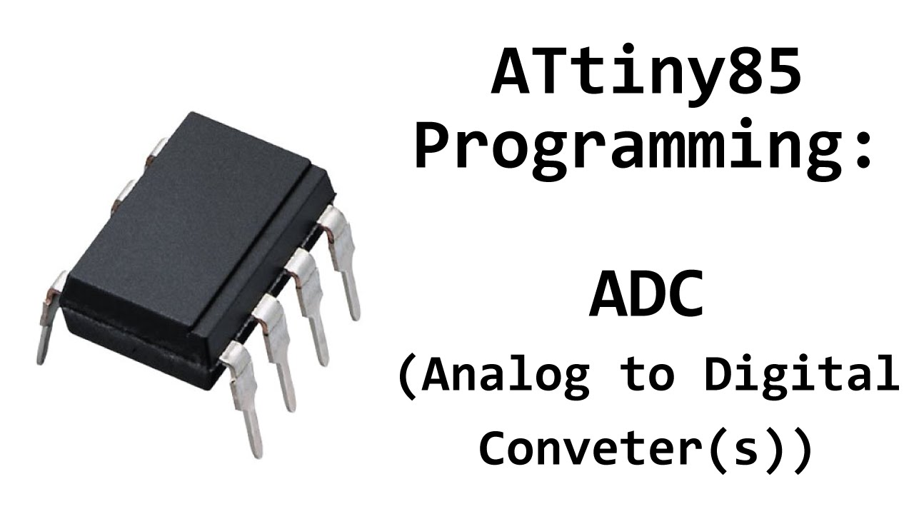 analog to digital conversion In electronics, an analog-to-digital converter (adc, a/d, or a-to-d) is a system that converts an analog signal, such as a sound picked up by a microphone or light entering a digital camera, into a digital signalan adc may also provide an isolated measurement such as an electronic device that converts an input analog voltage or current to a.